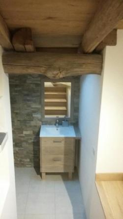 Agencement for Fabrication meuble salle de bain